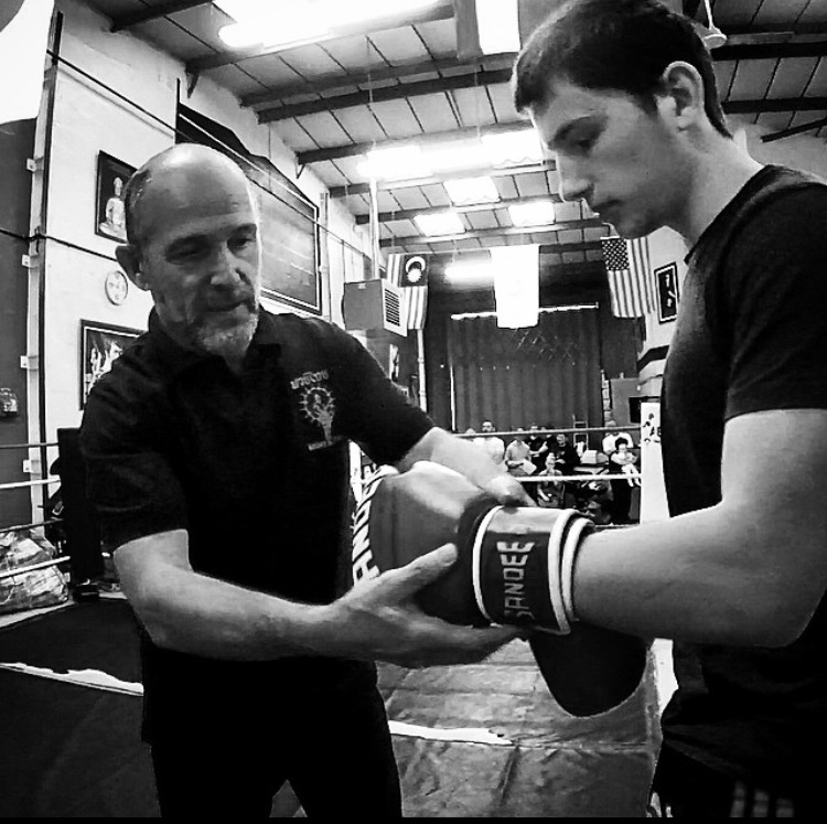 Structuring A Muay Thai Class: The Fundamentals
