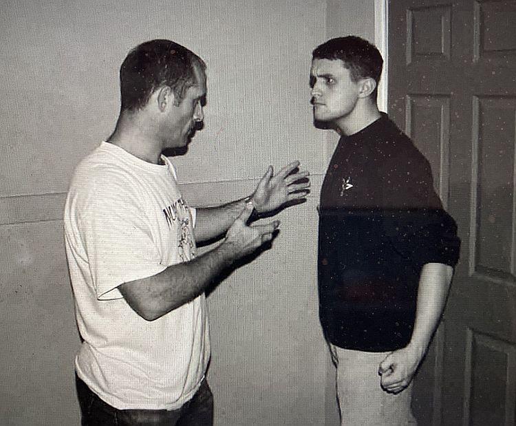 Mastering Your Mental State In A Confrontation