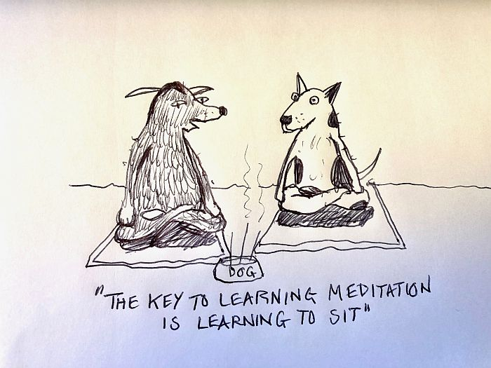 Commit To Sit: Practical Meditation Methods
