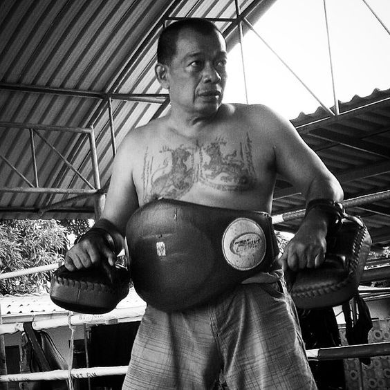 Muay Thai & Myth – The Heroes Journey Continues Part 2