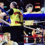 hai Boxing Montage of a great night of fights with the Phraya Pichai Camp