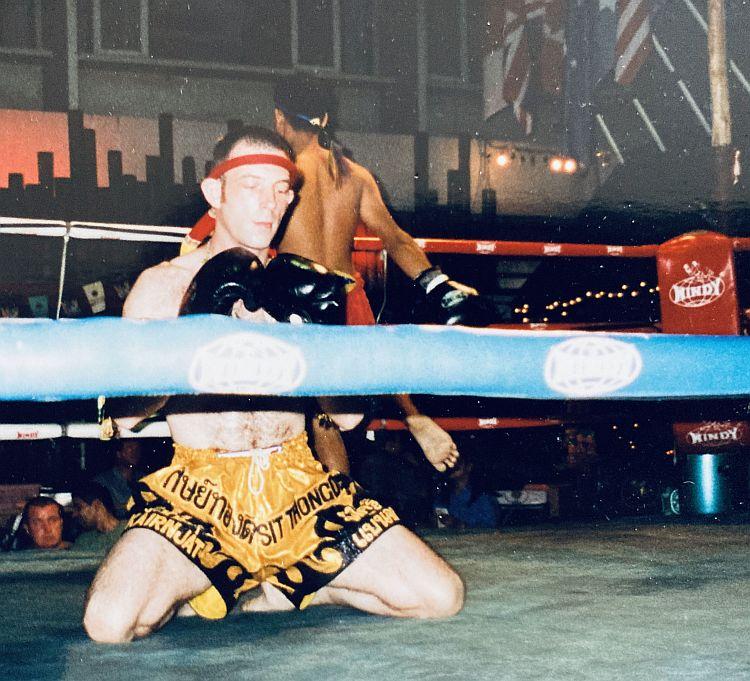 Ram Muay: The Rituals of Muay Thai
