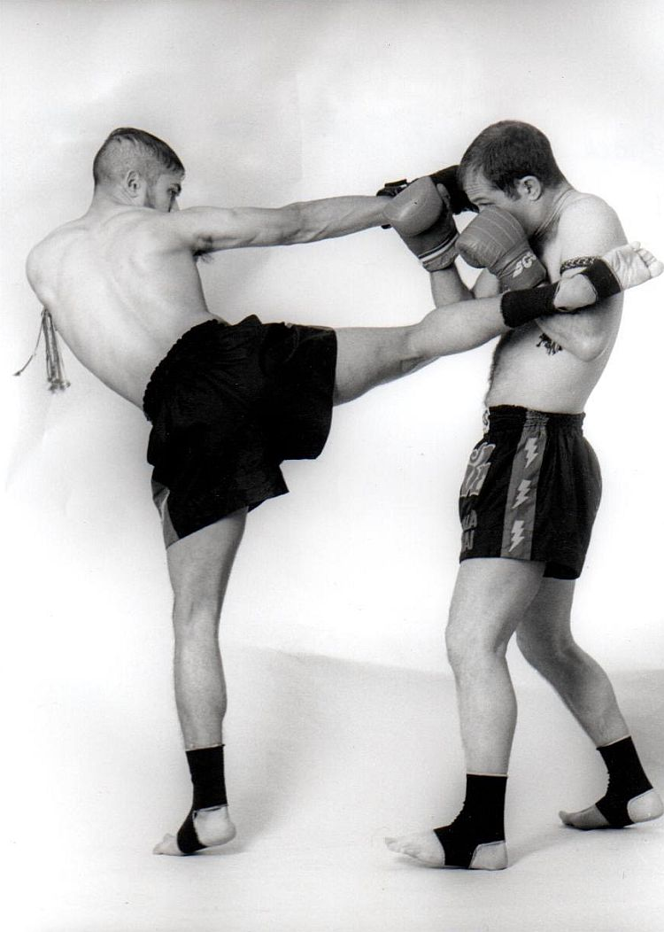 Competitive Muay Thai, Ring Craft and Winning The Fight